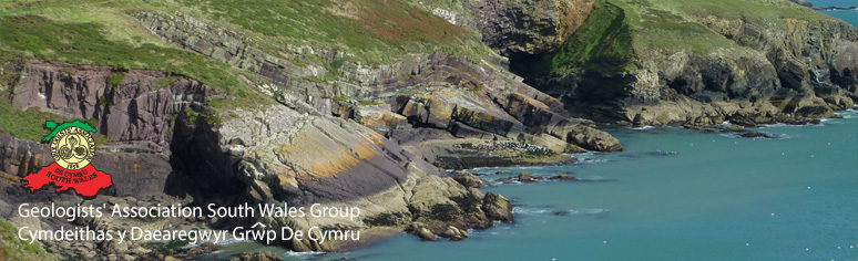 Geologists' Association – South Wales Group